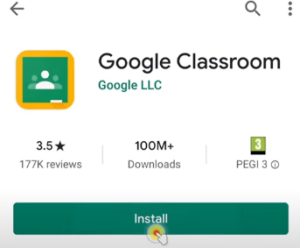 How To Use Google Classroom 1